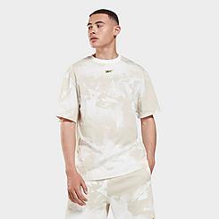 Men's Reebok MYT Allover Print T-Shirt