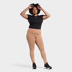 Women's Reebok Classics Natural Dye Leggings (Plus Size)