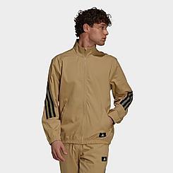 Men's adidas Sportswear Future Icons Woven Track Jacket