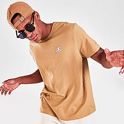 Men's Champion Classic Short Sleeve T-Shirt