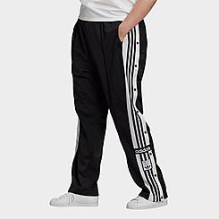 Women's adidas Originals Adicolor Classics Adibreak Snap Track Pants (Plus Size)