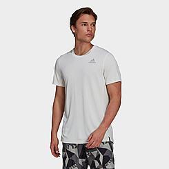 Men's adidas Heat.RDY Laser-Cut T-Shirt