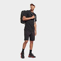 Men's Reebok Identity Fleece Shorts