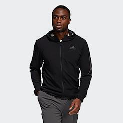 Men's adidas HEAT.RDY Warrior Light Woven Jacket