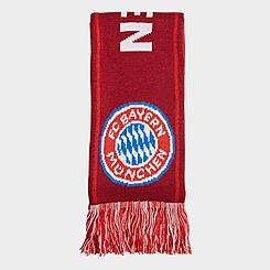 adidas FC Bayern Scarf