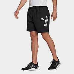 Men's adidas AEROREADY Warrior Shorts