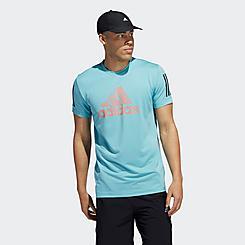 Men's adidas AEROREADY Warrior T-Shirt