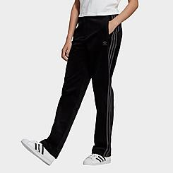 Women's adidas Originals Velvet Corduroy Pants