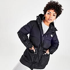 Women's adidas Originals Down Full-Zip Puffer Jacket
