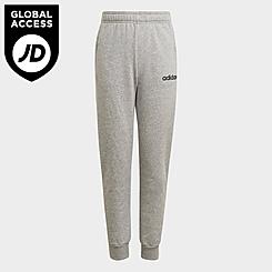 Kids' adidas Originals Sliced Trefoil Jogger Pants
