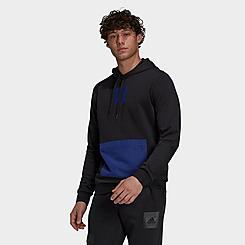 Men's adidas Essentials Fleece Hoodie