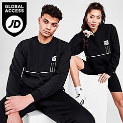 adidas Originals ID96 Crewneck Sweatshirt