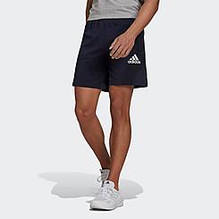 Men's adidas AEROREADY Designed to Move Sport Motion Logo Shorts