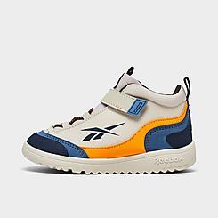Kids' Toddler Reebok Weebok Storm X Casual Shoes