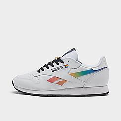 Reebok Classic Leather Pride Casual Shoes