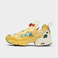 Men's Reebok x adidas Originals ZX Fury Casual Shoes