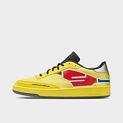 Reebok x Power Rangers Club C Casual Shoes