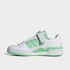 Women's adidas Originals Forum Low Casual Shoes