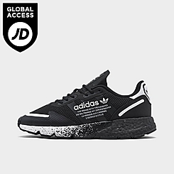 Big Kids' adidas Originals ZX 1K BOOST Spotlight 2.0 Casual Shoes