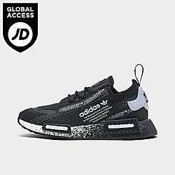 Big Kids' adidas Originals NMD Spectoo Spotlight 2.0 Casual Shoes