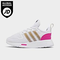 Girls' Toddler adidas Originals Multix El Casual Shoes