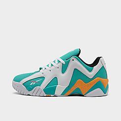 Men's Reebok Kamikaze II Low Basketball Shoes