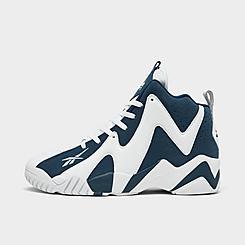 Men's Reebok Kamikaze II Basketball Shoes