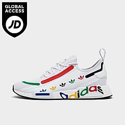 Men's adidas Originals NMD R1 Spectoo Casual Shoes