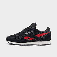 Reebok Human Rights Now! Classic Leather Casual Shoes