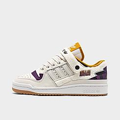 Women's adidas Originals x Girls Are Awesome Forum '84 Low Casual Shoes