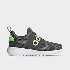 Big Kids' adidas Essentials Lite Racer Adapt 4.0 Casual Shoes