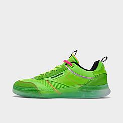 Reebok x Daniel Moon Club C Legacy Casual Shoes