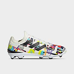 adidas Gamemode Knit Firm Ground Pride Soccer Cleats