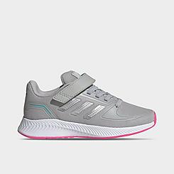 Girls' Little Kids' adidas Runfalcon 2.0 Running Shoes