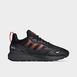 Men's adidas Originals ZX 2K BOOST 2.0 Running Shoes