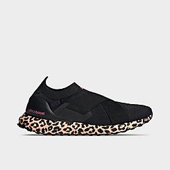 Women's adidas UltraBOOST DNA Slip-On Running Shoes
