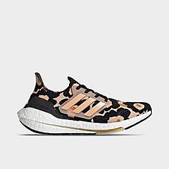 Women's adidas Originals UltraBOOST 21 x Marimekko Running Shoes