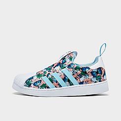 Girls' Little Kids' adidas Originals Superstar 360 Casual Shoes
