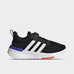 Boys' Little Kids' adidas Racer TR21 Casual Shoes