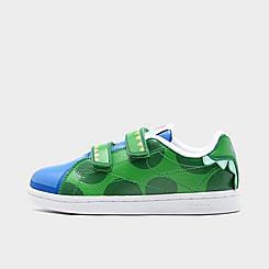 Little Kids' Reebok Classics Peppa Pig Complete CLN 2 Casual Shoes