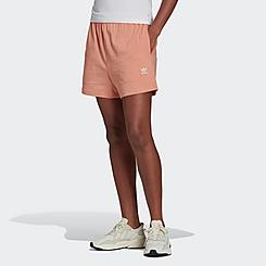 Women's adidas Originals Adicolor Essentials Shorts