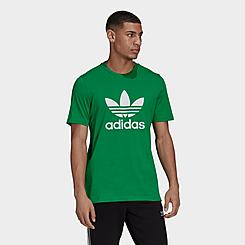 Men's adidas Originals Adicolor Classics Trefoil T-Shirt