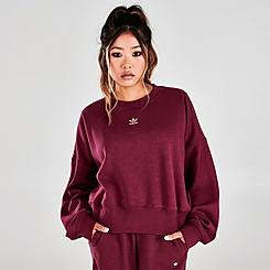 Women's adidas Originals Essentials Crewneck Sweatshirt