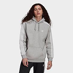 Men's adidas Originals Adicolor 3-Stripes Hoodie