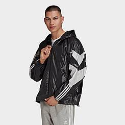 Men's adidas Originals SPRT Shark Windbreaker Jacket