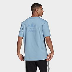 Men's adidas Originals Adicolor MM Trefoil T-Shirt