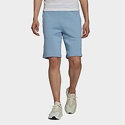 Men's adidas Adicolor Marshmallow Trefoil Shorts