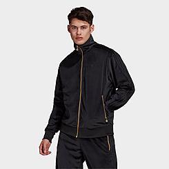 Men's adidas Originals Adicolor Full-Zip Tracksuit Top