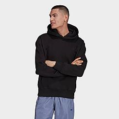 Men's adidas Originals Adicolor Trefoil Pullover Hoodie