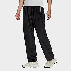 Men's adidas Originals Adicolor Velour Track Pants